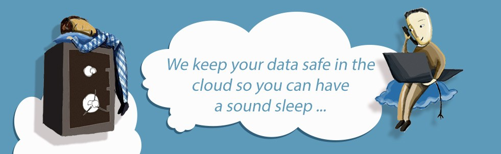 Sussex Backup - We keep your data safe in the cloud so you can sleep sound